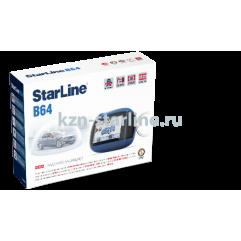 StarLine Slave B64 2CAN Казань