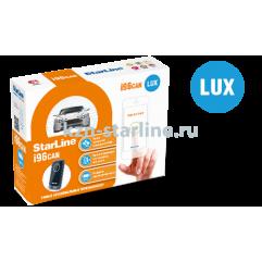 StarLine i96 CAN Lux Казань