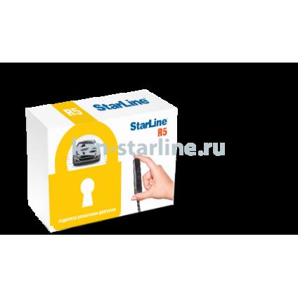 StarLine R5 Цифровое радиореле блокировки двигателя