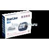 StarLine B64 - защита в любое время года