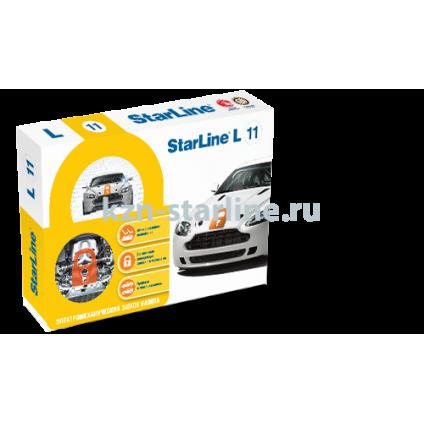 StarLine L11 Электромеханический замок капота
