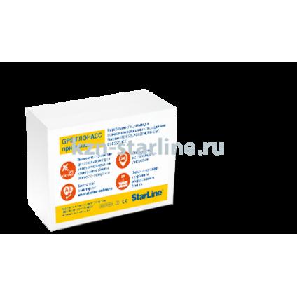 StarLine GPS-ГЛОНАСС-Мастер