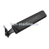 StarLine D94 CAN LIN GSM GPS